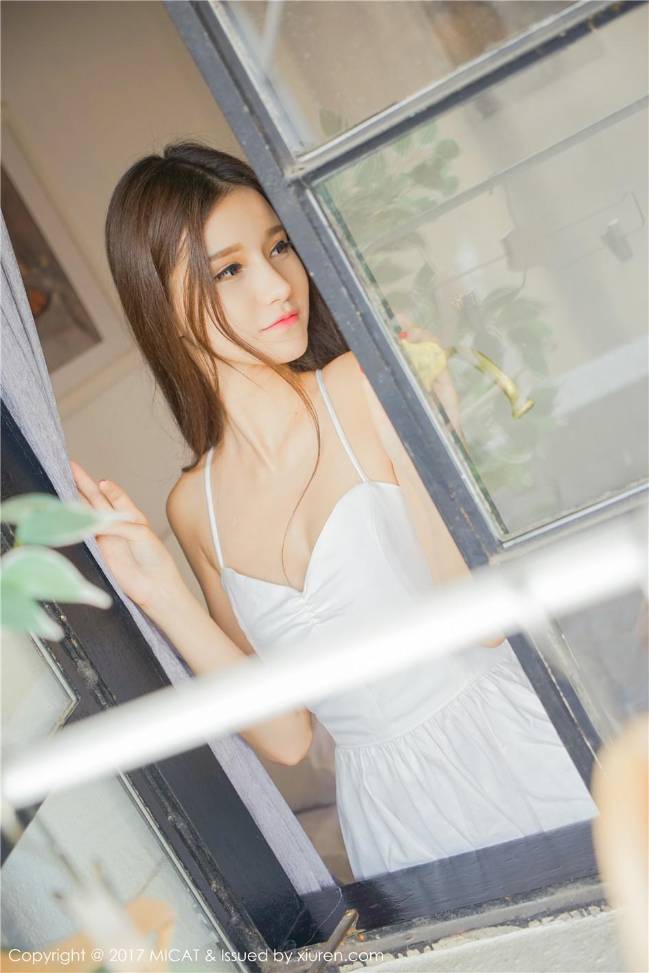 【猫萌榜】【玟姊BABY】 高清清纯养眼美女玟姊BABY私房图 Vol.007【25P】 写真集