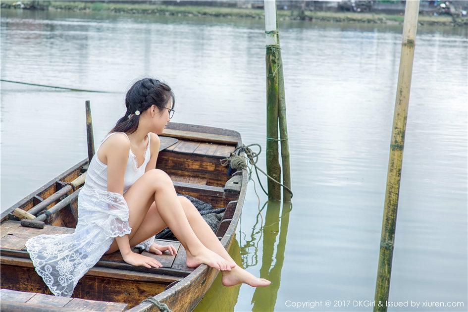【美女】【仓井优香】 甜美清纯美女仓井优香户外高清写真图片 Vol.051【41P】 写真集