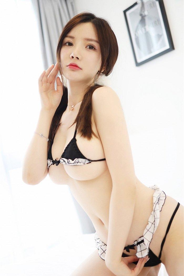 【个人写真】【糯美子】卡哇伊人妻糯美子童颜巨乳骄人白皙美体诱惑【38P】 性感内衣