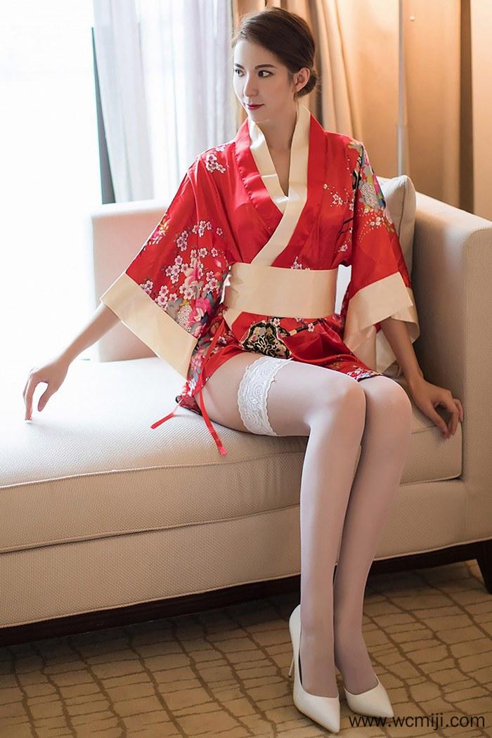 【写真集】【美人】艳丽美人旅馆日式服装撩人性感写真【45P】 制服