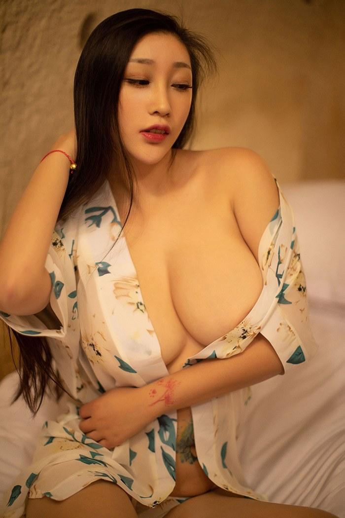 【写真集】【妲己】美少妇妲己丰臀美乳娇娆撩人人体艺术写真图片【45P】 写真集