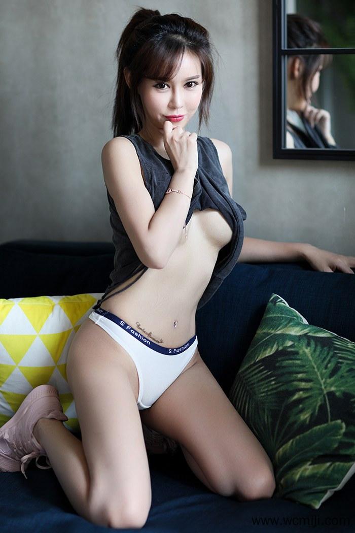 【性感美女】【金多娜】长发白嫩女神金多娜坚挺圆润人间胸器男人梦寐以求【38P】 写真集