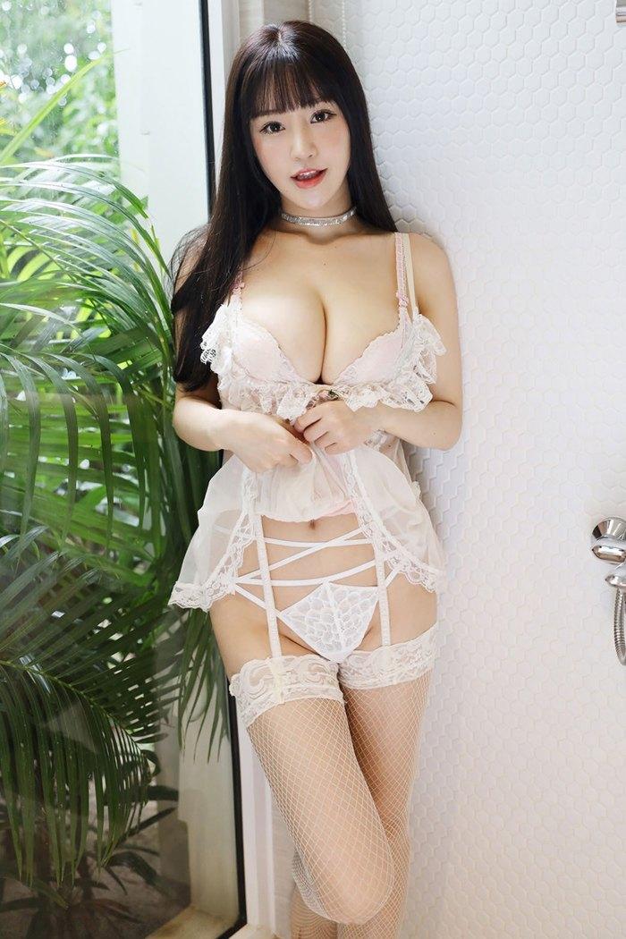 【性感美女】【朱可儿】清纯软妹朱可儿童颜巨乳容颜性感诱人至极【36P】 性感内衣