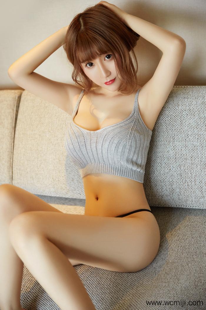 【模特】【绯月樱】绝色美女绯月樱微卷发白皙巨臀翘挺想与你大战数百回合【35P】 写真集