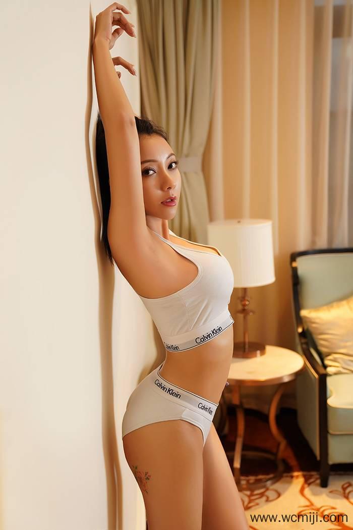【模特】【果儿】热辣美女果儿激凸身姿极品爆乳自我爱抚诱惑【38P】 性感内衣