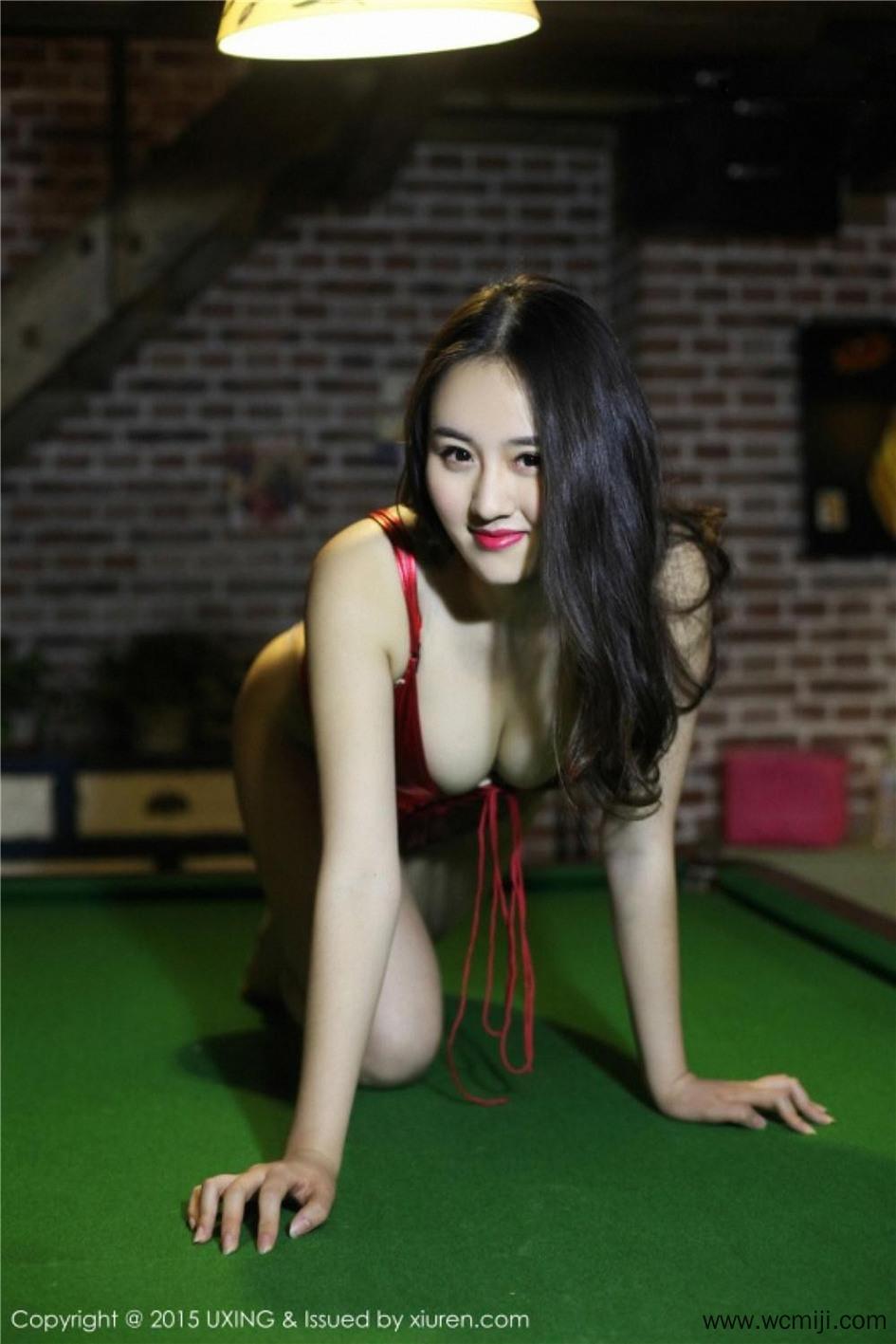 【写真集】【Romi王朝朝】Romi王朝朝性感美女诱惑VOL.012【42P】 写真集