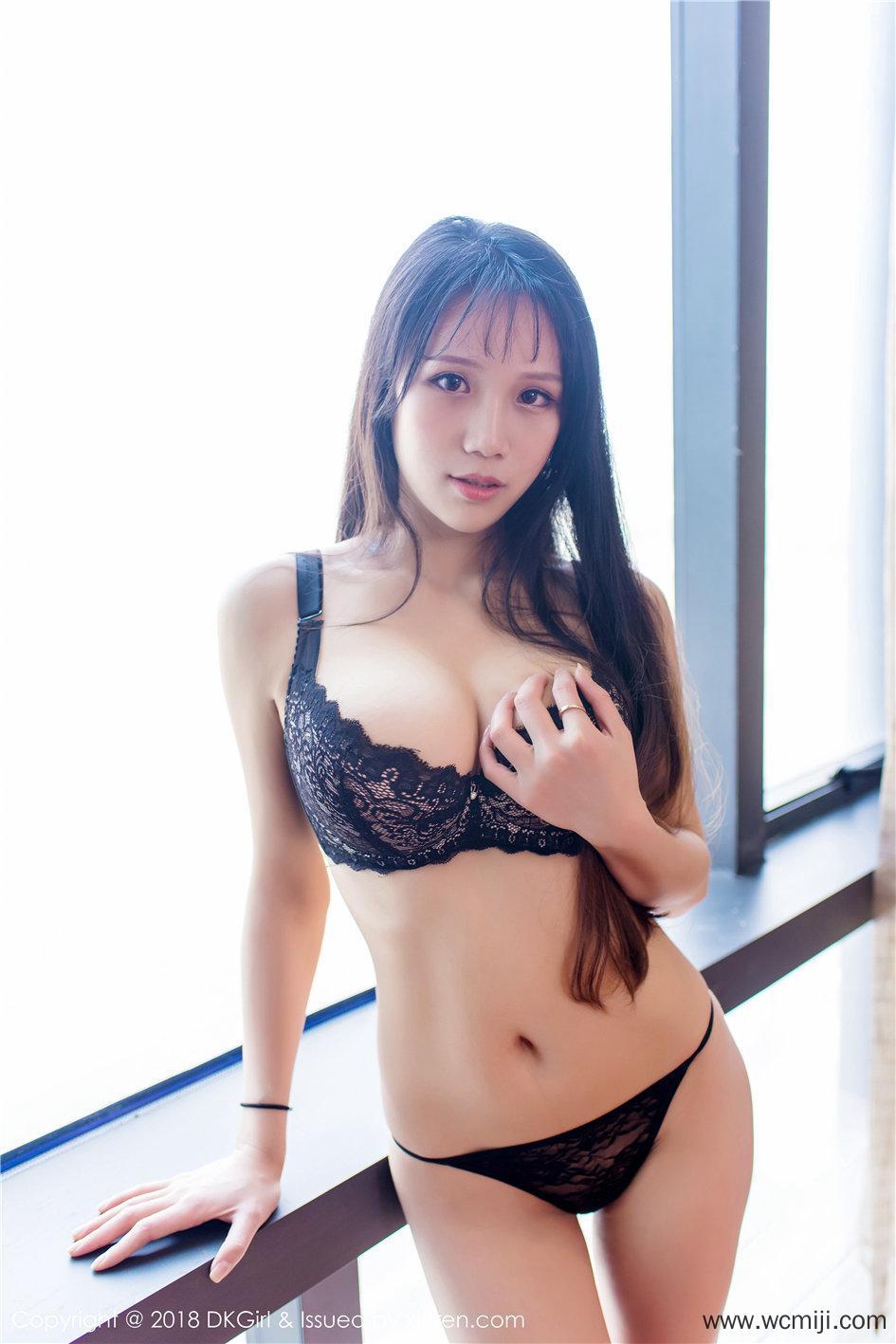 【御女郎】【李可可】 清纯美女李可可模特女郎人体艺术写真 Vol.063【39P】 X丝玉足