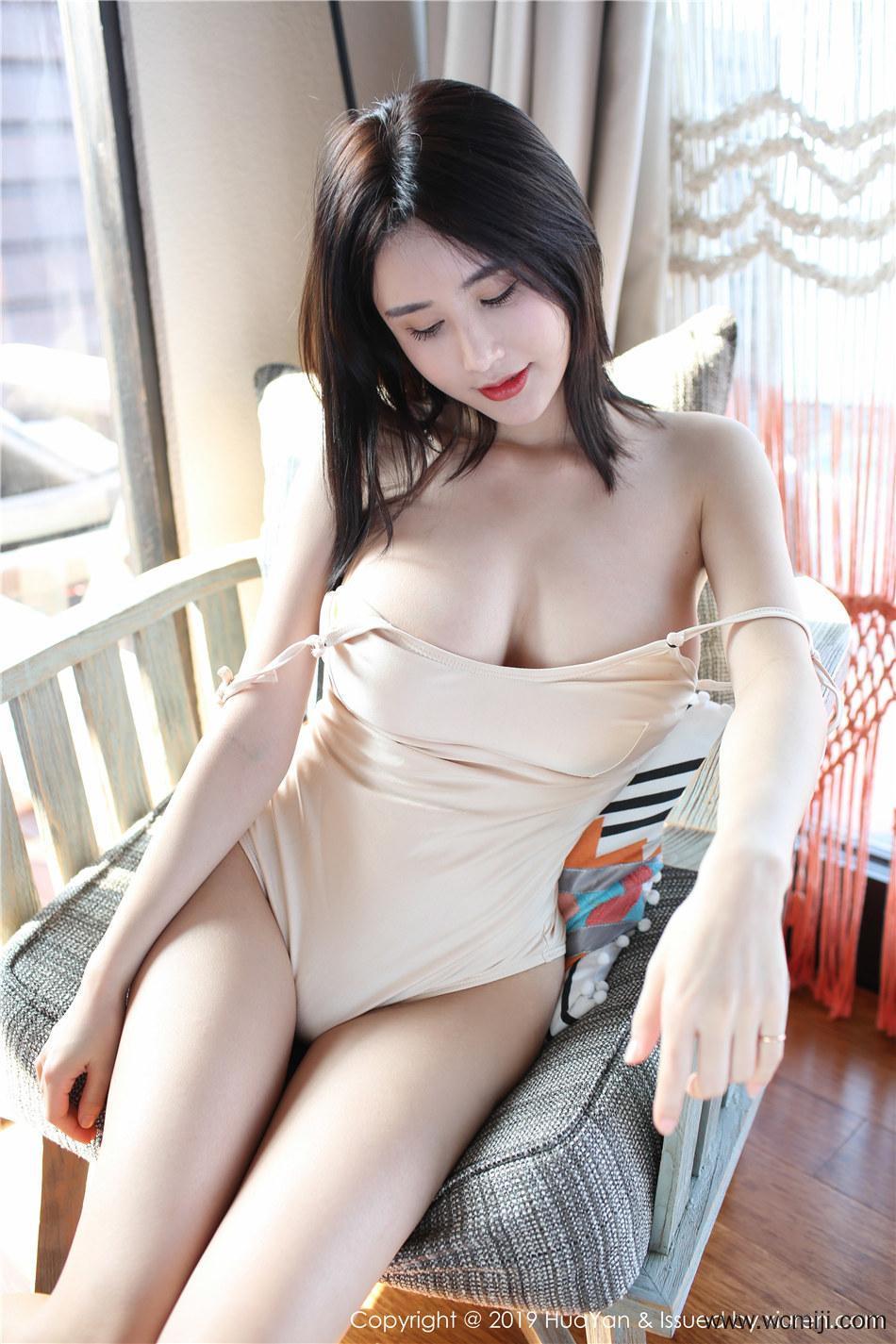 【花の颜】【小沫琳】极品美女小沫琳酥胸诱惑写真  Vol.063 【45P】 写真集
